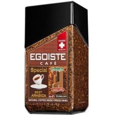 Кофе растворимый Egoiste Special, банка, 100 г