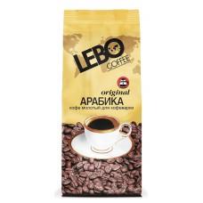 Кофе молотый для кофеварки Lebo Original, 200 г