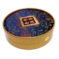Чай черный прессованный Чю Хуа Пу-Эрх (медаль), выдержка 10 лет, 357 г