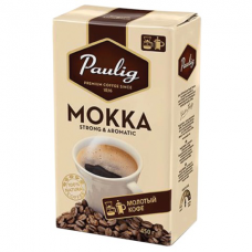 Кофе молотый Paulig Mokka (Паулиг Мокка), 450 г
