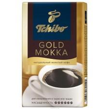 Кофе молотый Tchibo Gold Mokka, 250 г