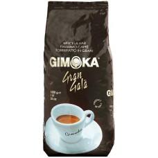 Кофе в зернах Gimoka  Gran Gala (Джимока Гранд Гала), 1 кг