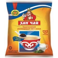 Чай растворимый для чашки Хан Чай с перцем, 30*12 г