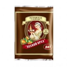 Кофейный напиток растворимый Петровская Слобода Лесной орех 3 в 1, 25*18 г
