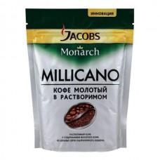 Кофе растворимый Jacobs Monarch Millicano, 250 гр.
