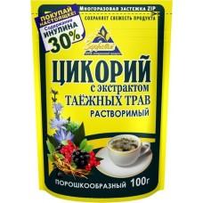 Цикорий Здоровье Таежные травы, 100 г