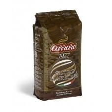 Кофе в зернах Carraro Globo Marrone (Караро Глобо Мароне) 1 кг