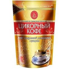 Кофе с цикорием Русский цикорий, м/у, 90 г