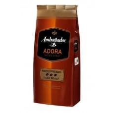 Кофе в зернах Ambassador Adora, 900 г