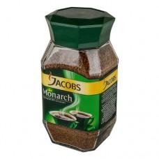 Кофе растворимый Jacobs Monarch, банка, 95 г