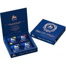 чай черный ассорти в пакетиках для чашки Richard Royal Tea Collection, 20*2 г