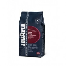 Кофе в зернах Lavazza Super Gusto Utz (Лавацца Супер Густо), 1 кг