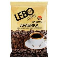 Кофе в зернах Lebo Original, 100 г