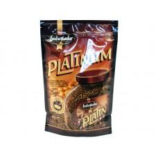 Кофе растворимый Ambassador Platinum, м/у, 75 г