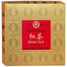 Чай красный листовой Небесный аромат Дянь Хун, 120 г