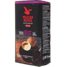 Кофе молотый Pelican Rouge Delice, 250 г