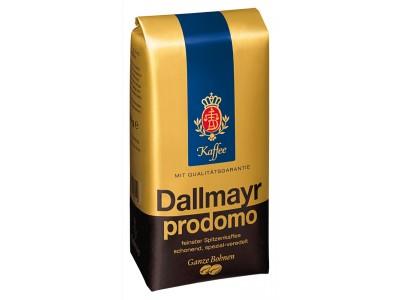 Кофе в зернах Dallmayr Prodomo (Даллмаер Продомо), 500 г