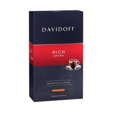 Кофе молотый Davidoff Rich, 250 г