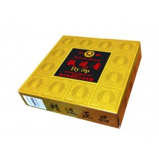Чай черный листовой Небесный аромат Пу Эр, 120 г