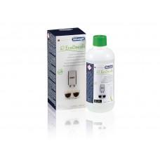 Чистящее средство (жидкость) Delonghi EcoDecalk для очистки кофемашин от накипи, 500 мл.