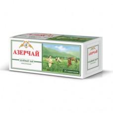 Чай травяной в пакетиках для чашки Азерчай Липа, 20*2 г