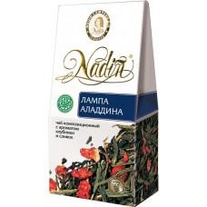 Чай ассорти листовой Nadin Лампа Аладдина, 50 г