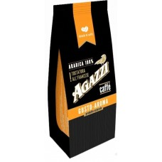 Кофе в зернах Agazzi Gusto Aroma, 200 г