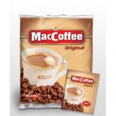 Кофейный напиток растворимый MacCoffee Original 3 в 1, 50*20 г