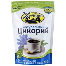 Цикорий Бабушкин хуторок, м/у, 100 г