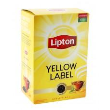 Чай черный листовой Lipton, 100 г