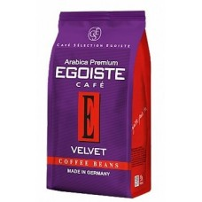 Кофе в зернах Egoiste Velvet, 200 г