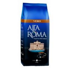Кофе в зернах Alta Roma Vero (Альта Рома Веро), 1кг
