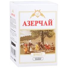 Чай черный листовой Азерчай Букет, 400 г