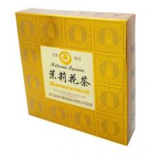 Чай цветочный листовой Небесный аромат Жасминовый, 120 г