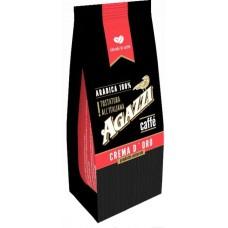 Кофе в зернах Agazzi Crema D'ORO, 200 г