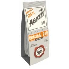 Кофе в зернах Agazzi Original Bar, 1 кг