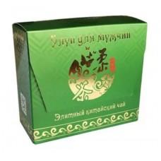 Чай черный листовой Верблюд Улун для мужчин, 100 г