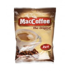 Кофейный напиток растворимый MacCoffee Original 3 в 1, 10*20 г
