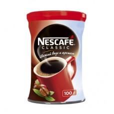 Кофе растворимый Nescafe Classic, ж/б, 100 г