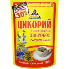 Цикорий Здоровье Зверобой, 100 г