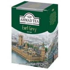 Чай черный листовой Ахмад Эрл Грей, 200 г