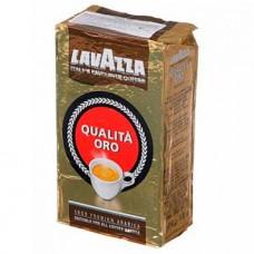 Кофе молотый Lavazza Oro (Лавацца ОРО), 250 г