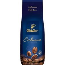 Зерновой кофе Tchibo Exclusive, 250 г