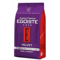 Кофе молотый Egoiste Velvet, 200 г