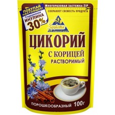 Цикорий Здоровье Корица, 100 г