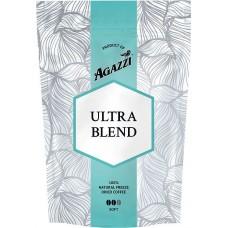 Кофе растворимый Agazzi Ultra Blend Soft, 95 г