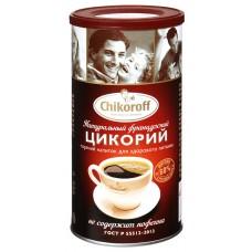 Цикорий Chikoroff, ж/б, 110 г