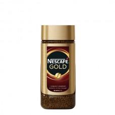 Кофе растворимый Nescafe Gold, банка, 95 г