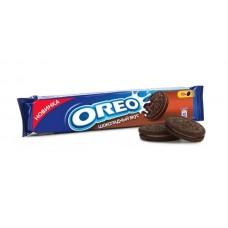 Печенье Oreo со вкусом шоколада, 95 г