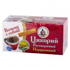 Цикорий в пакетиках Русский цикорий, 15*3 г